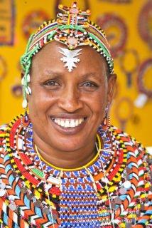 Rebecca Lolosoli Kenya Umoja