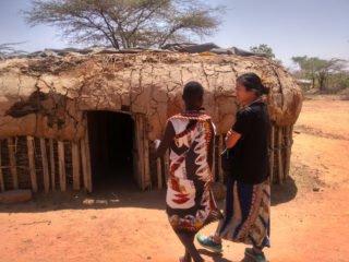 Umoja Hut Kenya
