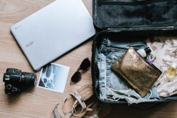 travelling | Longevity LIVE