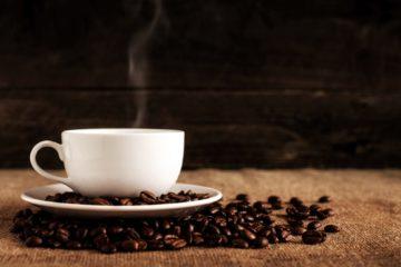 coffee | Longevity LIVE