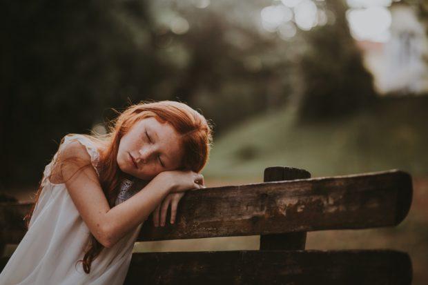sleepy | Longevity LIVE