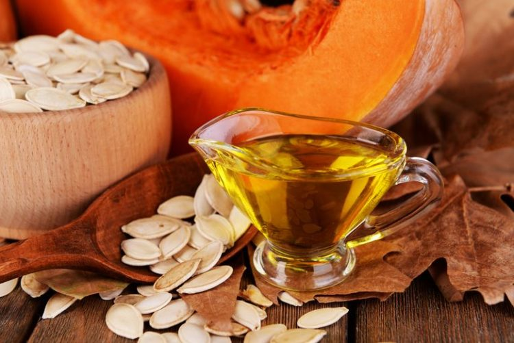 pumpkin seed | Longevity LIVE