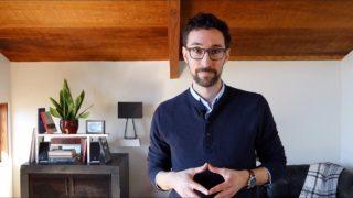 David Treleavan - Mindfulness