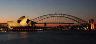 Meditation in Sydney