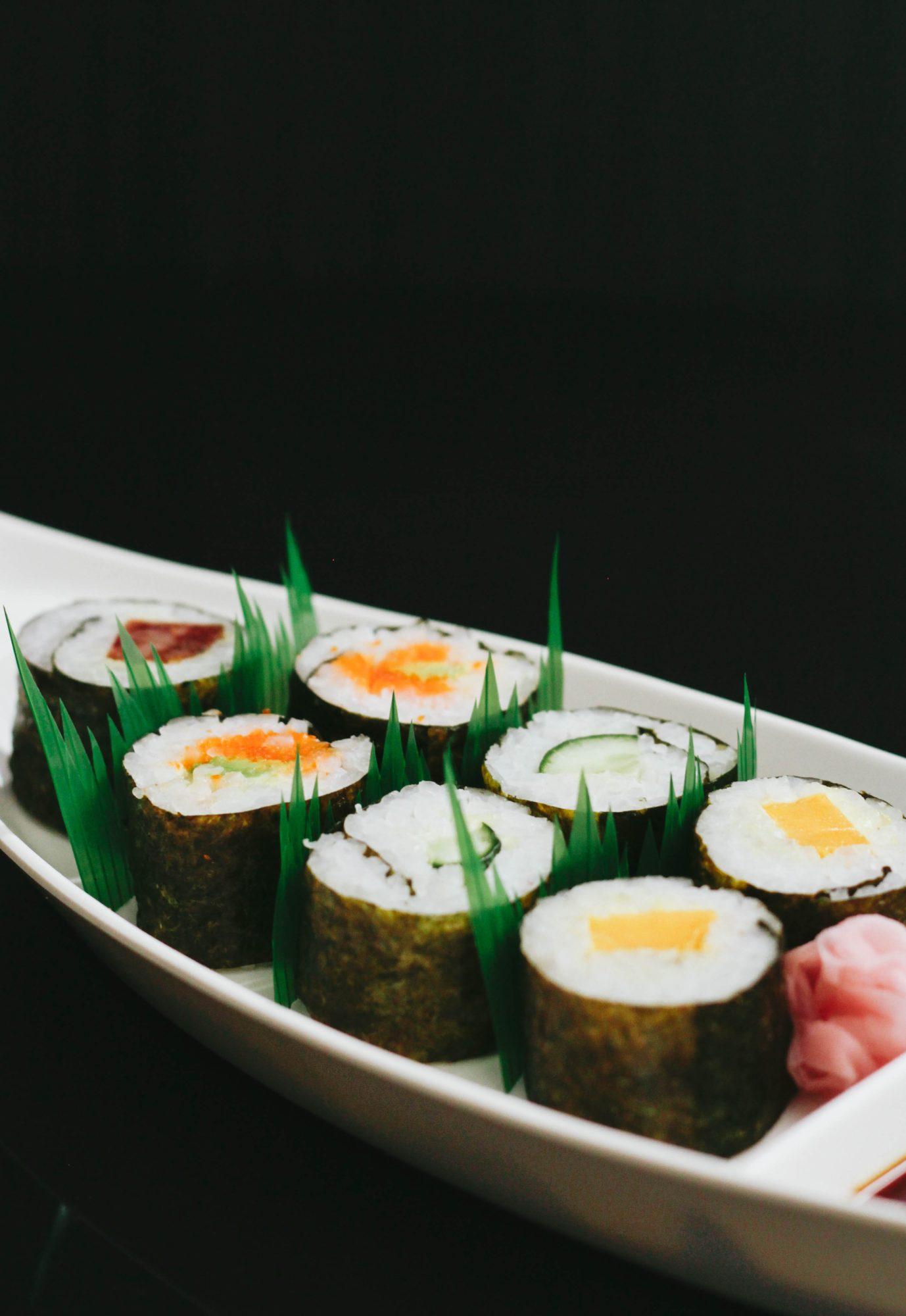 introduce seaweed [longevity live]