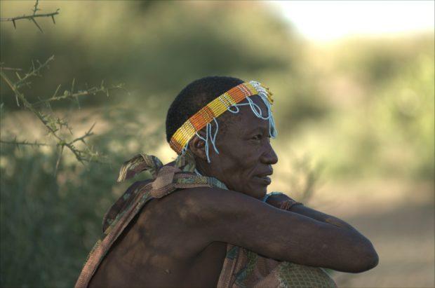 Hadza | Longevity LIVE