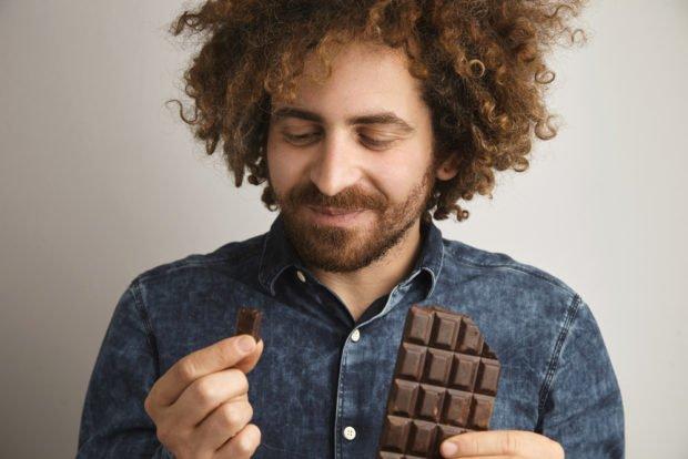 chocolate | Longevity LIVE