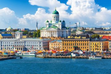 Finland | Longevity LIVE