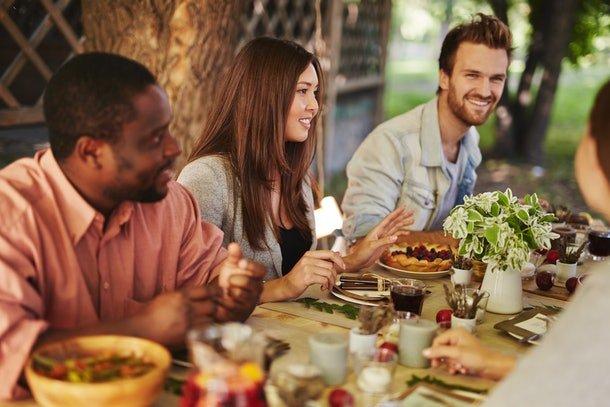 thanksgiving | Longevity LIVE