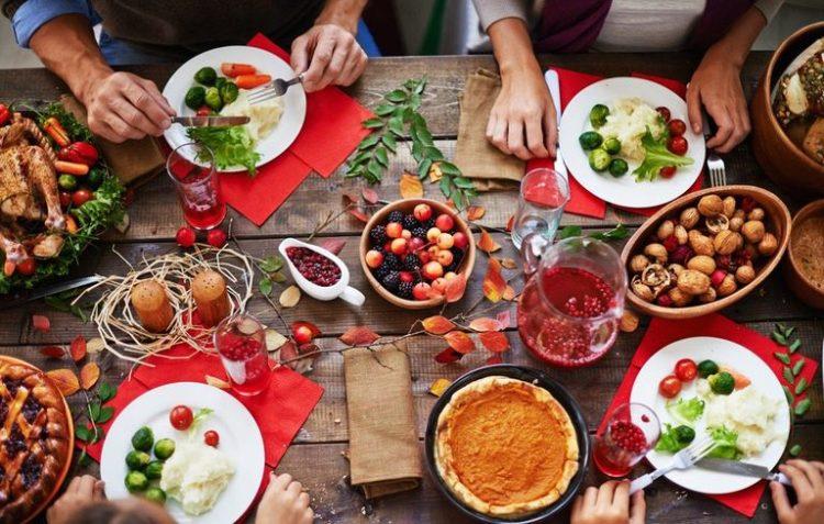 plant-based Thanksgiving | Longevity LIVE