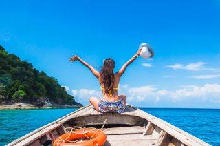 travel | Longevity LIVE