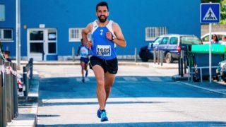 marathon runner beats sluggish feeling {longevity live]
