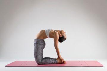 Yoga Mat | Longevity LIVE