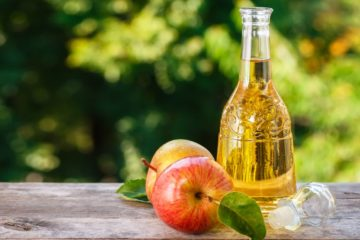 apple cider vinegar | Longevity LIVE