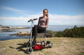 Jenna Lowe's rare disease