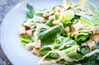 salad dressing | Longevity LIVE