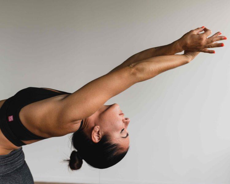 Hot Yoga Yogis