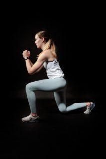 busy schedule quick squats [longevity live]