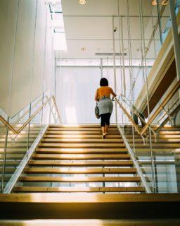 stairs | Longevity LIVE