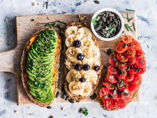 vegan diet   Longevity LIVE