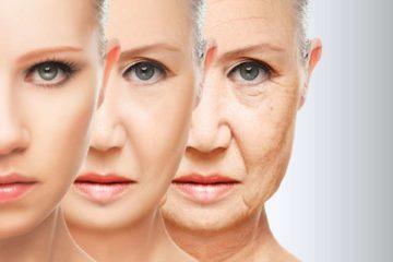 anti-age your skin | Longevity LIVE