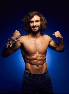 stay fit with the Body Coach [longevity live]