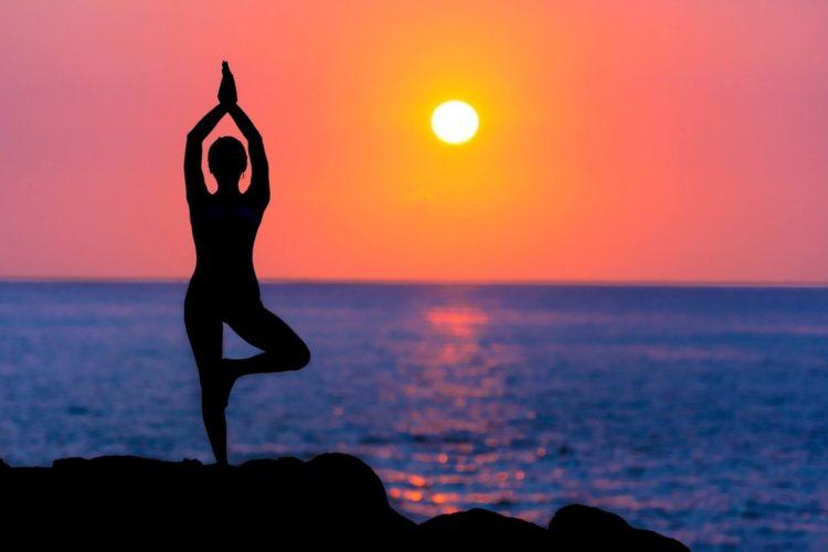 corona stress and yoga [longevity live]