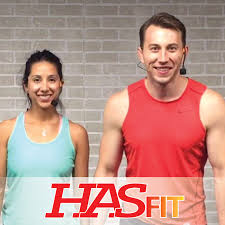 stay fit with HASfit [longevity live]