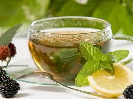 tè al neem naturale