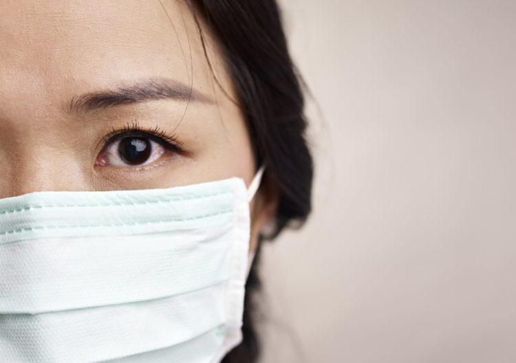 face mask   Longevity LIVE
