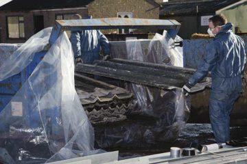 asbestos | Longevity LIVE
