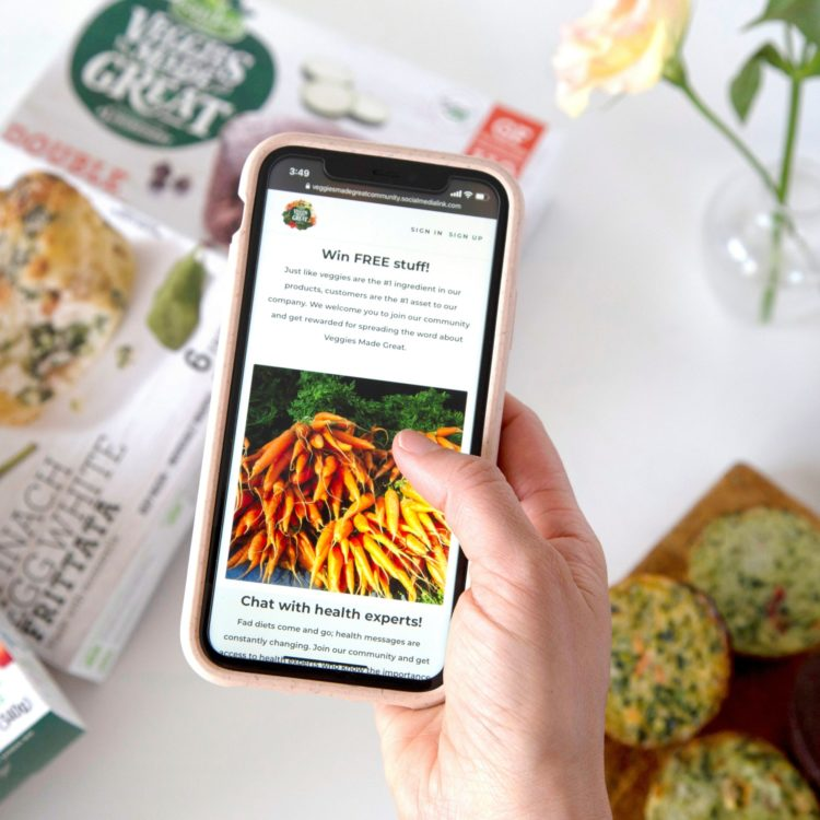 veggies | Longevity LIVE