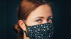 corona face masks acne [longevity live]
