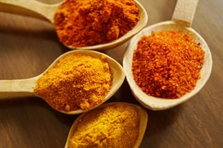 hormesis and spices