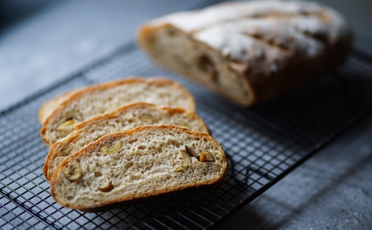 sourdough bread   Longevity LIVE