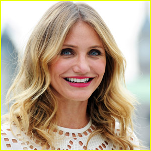 gracefully age like Cameron Diaz [longevity live]