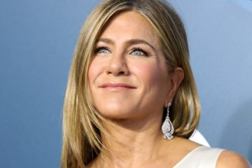 preserve your youth Jennifer Aniston [longevity live]