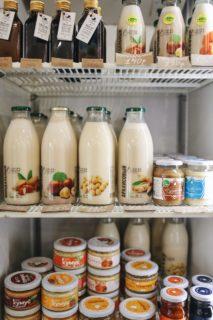 plant-based pea protein milk benefits [longevity live]