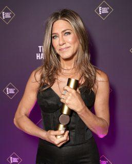 youthful with Jennifer Aniston [longevity live]