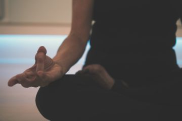 meditation | Longevity LIVE