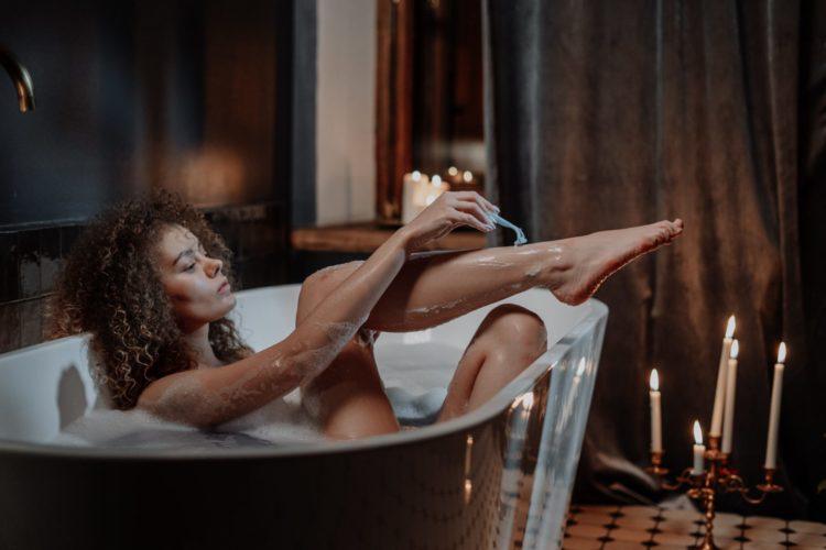spa days at home [longevity live]