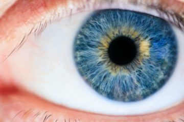 iridology | Longevity LIVE