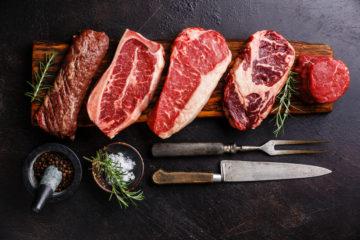 red meat | Longevity LIVE