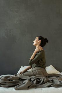 self-massage techniques for tension [longevity live]