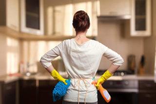 tidying up | Longevity LIVE