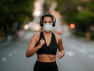face masks | Longevity LIVE