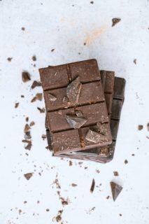 dark chocolate | Longevity LIVE